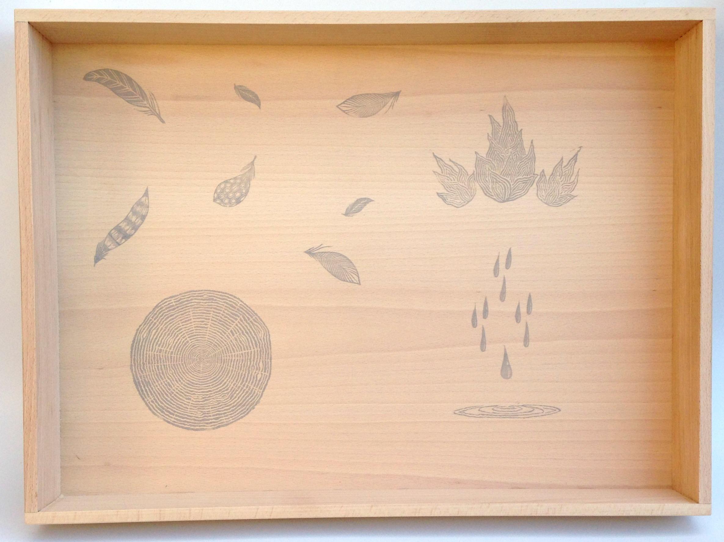 Imagen de Caja de juego