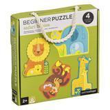 Img Galeria Puzzle evolutivo Bebés Animales Safari