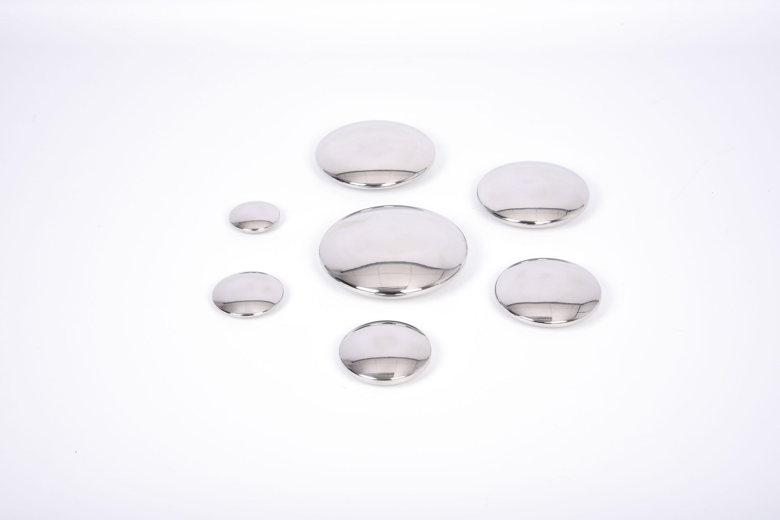 Imagen de Botones sensoriales espejo