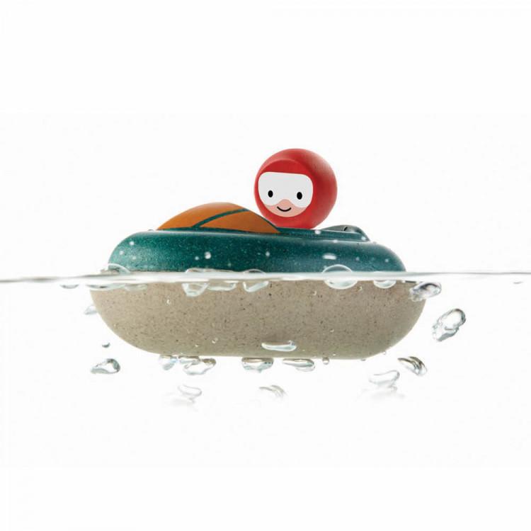 Imagen de Lancha rápida para la bañera