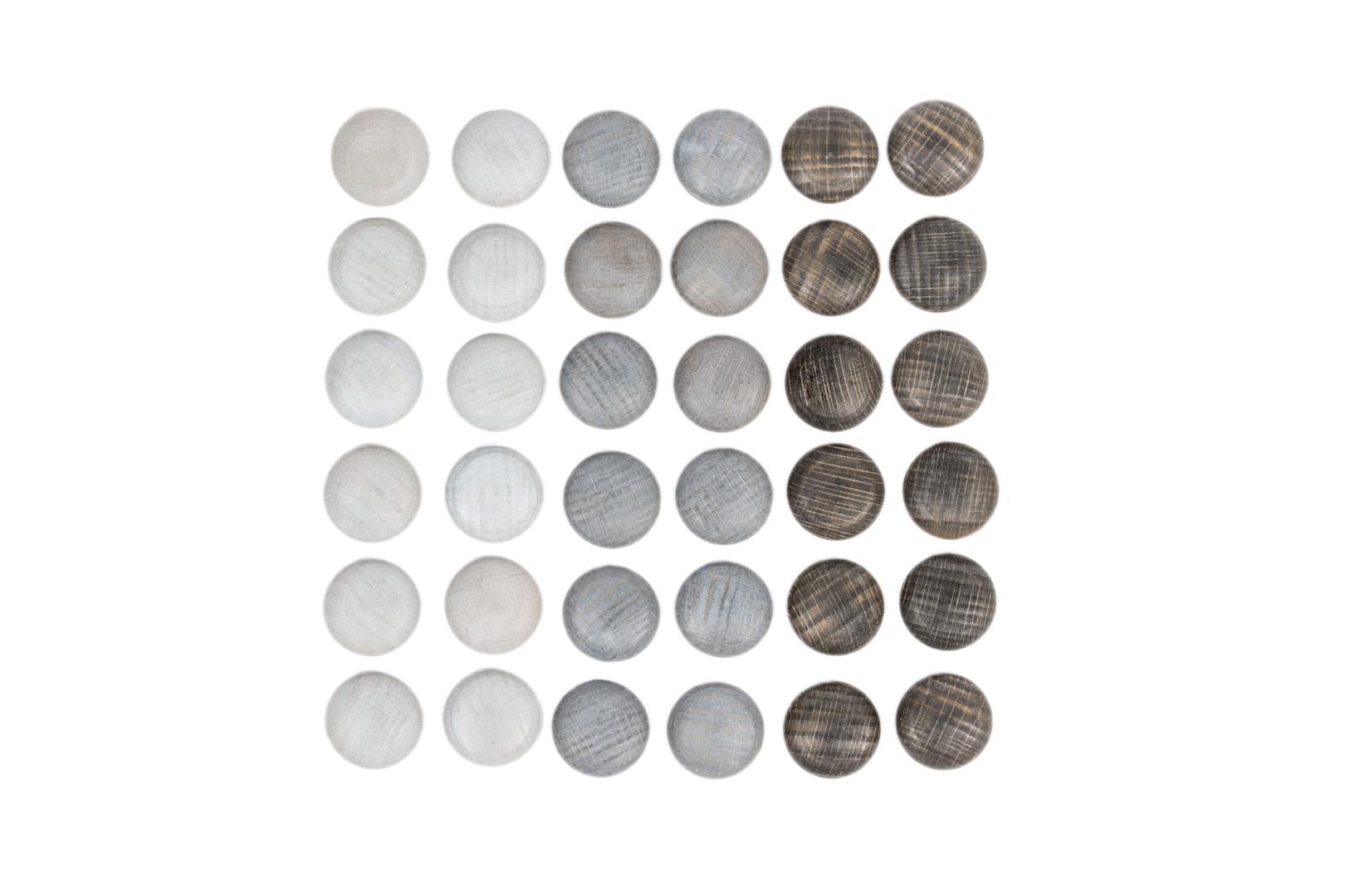 Img Galeria Mandala Piedras (36 piezas)