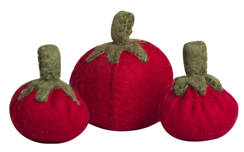 Img Galeria Tomates de fieltro Papoose
